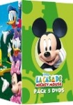 Pack La Casa de Mickey Mouse