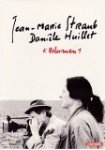 Jean-Marie Straub / Danièle Huillet - Vol. 1 (V.O.S.) + Libro