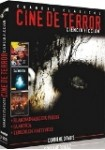 Pack Cine De Terror Ciencia Ficción