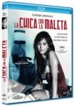 La Chica Con La Maleta (Blu-Ray)