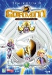 Gormiti : Temporada 2 - Vol. 4 (Ep. 13-16)