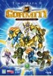 Gormiti : Temporada 2 - Vol. 5 (Ep. 17-20)