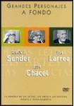 GRANDES PERSONAJES A FONDO : Vol. 20 - Ramón J. Sender / Juan Larrea / Rosa Chacel