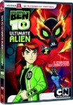 Ben 10 : Ultimate Alien Vol. 1 - Huyendo De Agrégor
