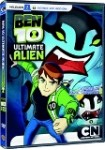 Ben 10 : Ultimate Alien Vol. 2 - Héroe En Acción