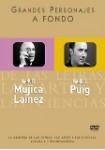 Grandes Personajes a Fondo 27: Manuel Mujica Láinez + Manuel Puig