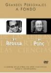 Grandes Personajes a Fondo 30: Joan Brossa + Joan Ponç
