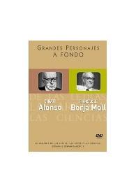 Grandes Personajes a Fondo 31: Dámaso Alonso + Francesc de Borja Moll