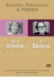 Grandes Personajes a Fondo 32: Matilde Urrutia + José Donoso