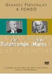 Grandes Personajes a Fondo 33: Rafael Durancamps + Frederic Marés