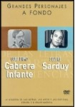 Grandes Personajes a Fondo 18: Guillermo Cabrera Infante + Severo Sarduy