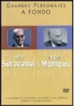 Grandes Personajes a Fondo 21: Pablo Sorozábal + Frederic Mompou