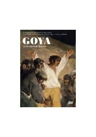 Goya en tiempos de guerra DVD