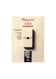 Pack Proceso al azar ( 5 DVD+Libro )