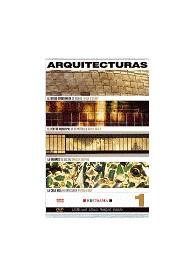 Arquitecturas - Vol 1