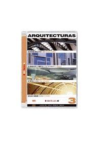 Arquitecturas - Vol 3