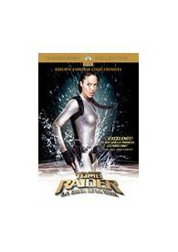 Tomb Raider II: La Cuna de la Vida**
