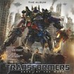 B.S.O. Transformers: Dark Of The Moon CD (1)