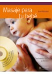 Masaje para tu bebé (Libro+DVD)