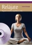 Relájate  (Libro+DVD)