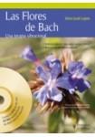 Las Flores de Bach (Libro+DVD)