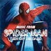B.S.O. Spider-Man Turn Off The Dark CD (1)