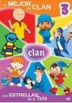 Lo Mejor De Clan Tv - Vol. 3