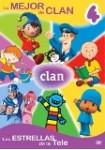 Lo Mejor De Clan Tv - Vol. 4