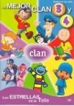 Pack Lo Mejor de Clan TV - Vol. 3 + Vol. 4