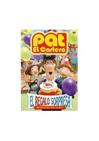 Pat El Cartero - Vol. 2