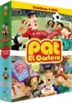 Pack Pat El Cartero - Vol. 1 + Vol. 2