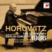 The Legendary Berlin Concert: Vladimir Horowitz CD(2)
