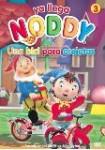Ya Llega Noddy : Una Bici para Orejotas - Vol. 3