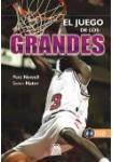 EL JUEGO DE LOS GRANDES (Libro+DVD)