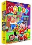 Pack Ya Llega Noddy - Vol. 3 + Vol. 4