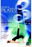 MANUAL DE PILATES. Suelo básico (Libro+DVD)