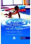 BEBÉS EN EL AGUA (Libro+DVD)