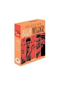 Colección Billy Wilder Vol. 1