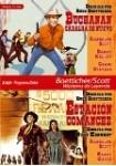 Buchanan Cabalga De Nuevo + Estación Comanche