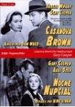 Casanova Brown + Noche Nupcial