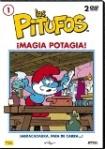 Los Pitufos - Vol 1 : Magia Potagia!