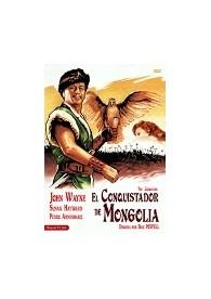 El Conquistador De Mongolia