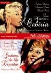 Las Noches De Cabiria + Gulietta De Los Espíritus