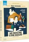 Mi Noche Con Maud (Blu-ray+Libreto de 54 páginas)