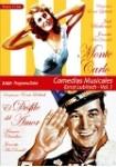 Monte Carlo (V.O.S) + El Desfile Del Amor