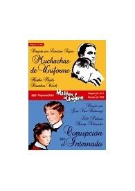 Muchachas De Uniforme (1931) (V.O.S) + Corrupción En El Internado (1958)