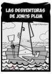 Las desventuras de Jonás Plum (Audiolibro 6 CD,s) Novela