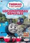 Thomas y sus Amigos Vol. 13: Locomotoras Geniales