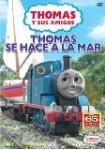 Thomas y sus Amigos Vol. 14: Thomas se Hace a la Mar