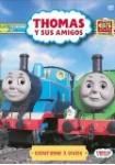 Pack Thomas y sus Amigos Vol. 13 + 14: Locomotoras Geniales + Thomas se Hace a la Mar